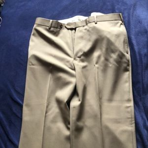 Brooks Brothers khaki-colored dress pants